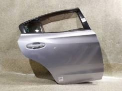 Дверь Subaru Impreza 2017 GK6, задняя правая [182528]