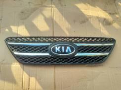Решётка радиатора Kia Ceed 2007-2012