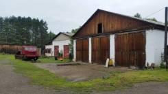 Продается производственная база в Кокшаровке. Кокшаровка, р-н Чугуевский, 750,0кв.м.