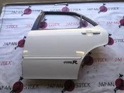 Дверь задняя левая NH578 Honda Accord CF4 SIR F20B
