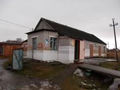 Продаются здания с зем. участком в Шкотово. Улица Краснофлотская 2, р-н Шкотово