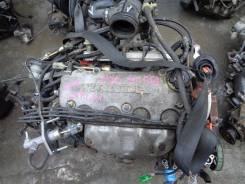 Двигатель Honda Hr-V GH1 D16A