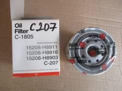 Фильтр масляный C-207