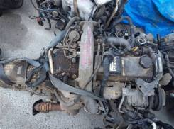 Двигатель Toyota Hiace KZH106 1KZ-TE