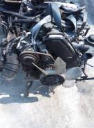 Двигатель Toyota Granvia KCH16 1KZ
