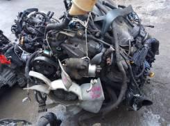 Двигатель Nissan Elgrand NE51 VQ35DE
