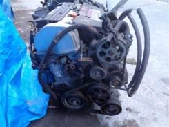 Двигатель Honda Stepwgn RF6 K20A