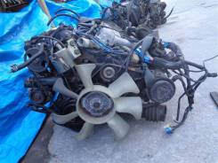 Двигатель Nissan Cedric Y31 VG20E