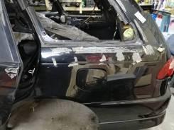 Крыло заднее левое Toyota Caldina St215 3SGTE