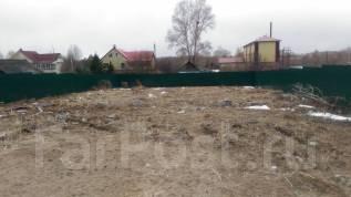 Продам участок под строительство объекта ул. Оборская, 31. 800кв.м., собственность, электричество