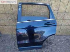 Дверь задняя левая Honda CR-V III (RE) 2006 - 2012 (Джип)