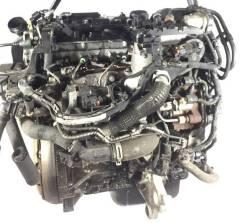 Двигатель (ДВС) б/у для Peugeot 508 1,6 Дизель
