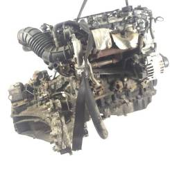 Двигатель (ДВС) б/у для Kia Ceed 1,6 Дизель 2010