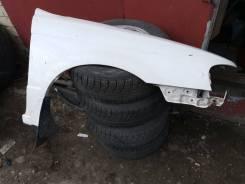 Крыло переднее, правое Nissan Sunny B15, FB15, FNB15