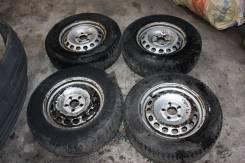 """Комплект колес R15. 6.0x15"""" 5x112.00 ET47 ЦО 57,0мм."""