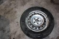 Запасное колесо Volkswagen