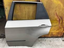 Дверь задняя левая BMW X5 E70