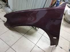 Крыло левое BMW X5 E53