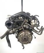 Двигатель (ДВС) б/у для Skoda Octavia mk2 (A5) CAXA