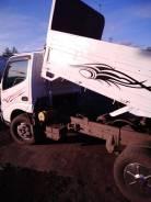 Toyota Dyna. Продам грузовик , 4 000куб. см., 2 000кг., 4x2