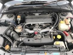 Двигатель Ej205 Пробег 112 тысяч! [Контрактный, БП по РФ] Subaru #8