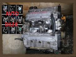 Двигатель Hyundai Tiburon 2.7 G6BA