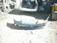 Продаю передний бампер субару легаси