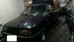 Иж-2717. Фургон иж 2717, 1 600куб. см., 1 000кг., 4x2