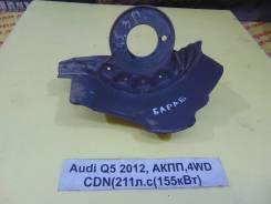 Пыльник амортизатора Audi Q5 Audi Q5 2012, правый задний