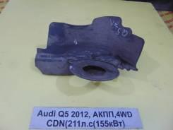 Пыльник амортизатора Audi Q5 Audi Q5 2012, левый задний