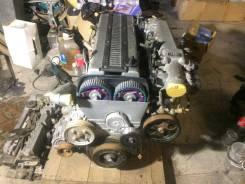Двигатель 1jzgte jzx90