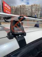 Багажник поперечины на крышу Toyota Prius A 40 41 АЭРО