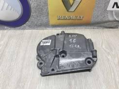 Крышка Кожух ремня ГРМ Renault Fluence Бензиновый [8200487939]