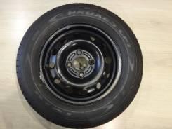 Новое запасное колесо Форд Фокус 1 ТОYO
