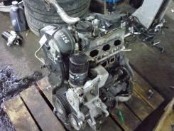 Двигатель CDH Audi A4 Avant B8