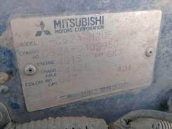 Продам двигатель 4G15 на MMC Mirage