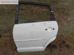 Дверь Задняя Левая Pontiac VIBE I, 2002 - 2008 (Х/б)