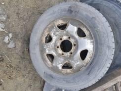 Колесо Nissan Dunlop SP-39 215/65R15