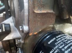Двигатель Ваз. 21214 инж