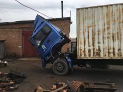 Foton. Продаётся грузовик BJ5163 10тн, 5 990куб. см., 10 000кг., 4x2