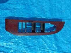 Накладка блока управления стеклоподъемниками Cadillac Escalade 09г 6.2