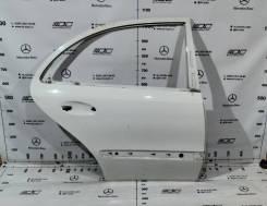 Дверь задняя правая W211