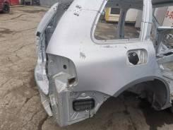 Крыло заднее правое Volkswagen Touareg 7LA