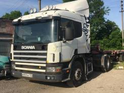 Scania P340. , 11 000куб. см., 18 000кг., 4x2