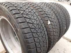 Bridgestone Blizzak DM-V2, P 225/60 R17