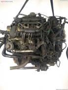 Двигатель Citroen C3 2004, 1.4 л, дизель (8HY, DV4TED4)