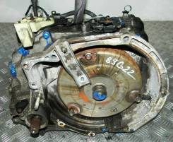 АКПП Renault Scenic 2 2005, 2.0 л, бензин (DPO 056M)