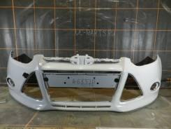 Бампер передний - Ford Focus 3