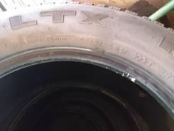 Michelin Cross Terrain SUV. всесезонные, б/у, износ 50%