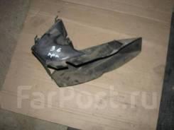 Воздуховод интеркулера Audi A4 (B7) 2004-2009 2005 [8E0117336J], правый